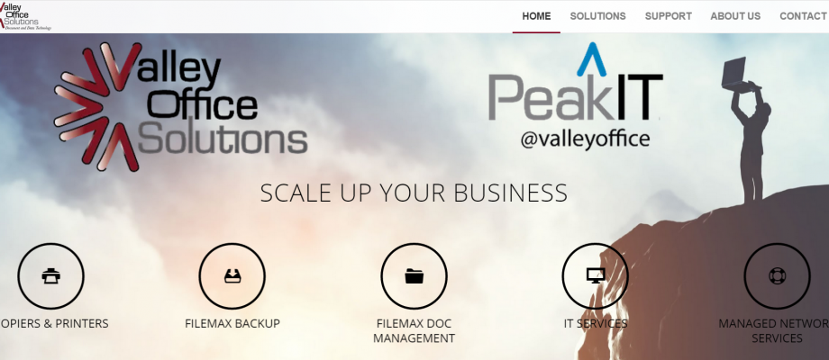 Valley Office / PeakIT Tech