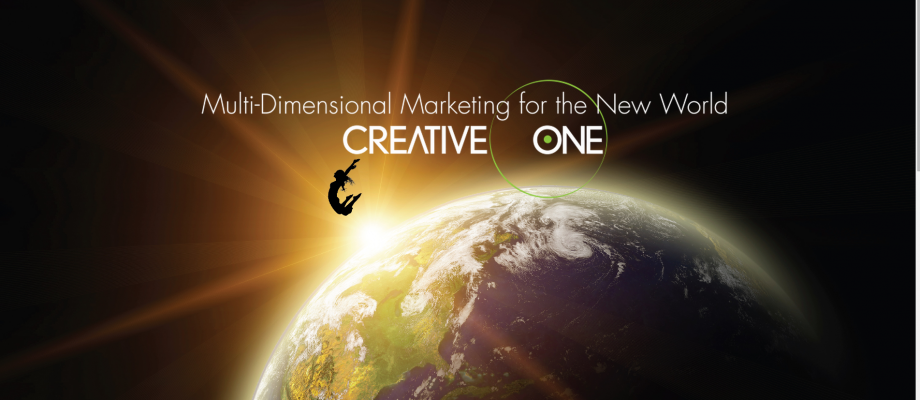 Creative One Marketing