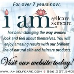 I Am Selfcare IGOTA Business Spotlight