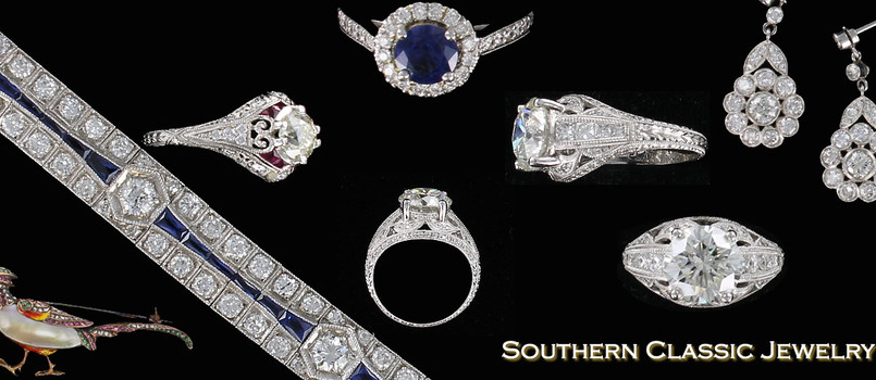 Southern Classic Jewelry